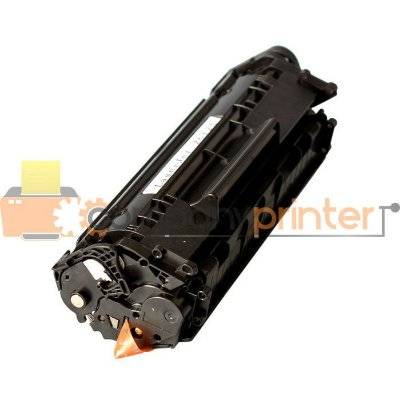 Cartucho Toner Compativel Q2612A Laserjet 1010 1015 1018 1020 1022 12A