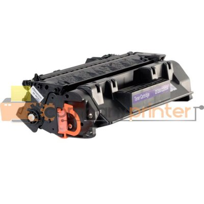 Cartucho Toner Compativel CE505A / CF280A Laserjet P2035 P2055 M401 M425