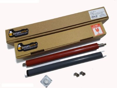 Kit Reparo Fusor Hp M402 M426 M427 Rolo + Pelicula + Bucha