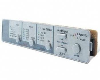 Epson FX890 FX2190 Painel de Controle 1262597