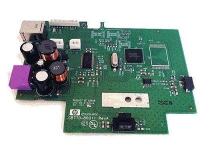 CB770-60019 HP Deskjet D1660 Placa Lógica