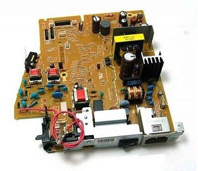 RM1-3402 HP Laserjet 3050 3052 3055 Placa Fonte