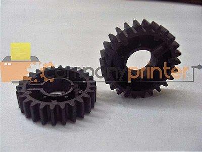 Engrenagem Impressora Lexmark E310/E312/XEROX P8E Engrenagem Rolo de Fusão 12G0081
