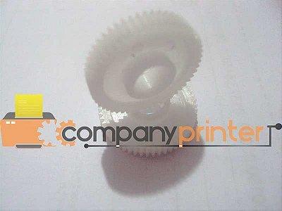 Engrenagem Impressora Lexmark X83 X85 Engrenagem do Tracionador de Papel 12G6120