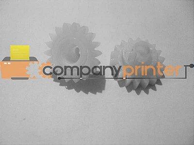 Engrenagem Impressora HP Engrenagem do Kit de Limpeza Grande Deskjet 3820