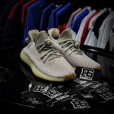 Adidas Yezzy 350 Boost 'Sesame' - ENCOMENDA