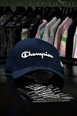 Boné Champion Azul
