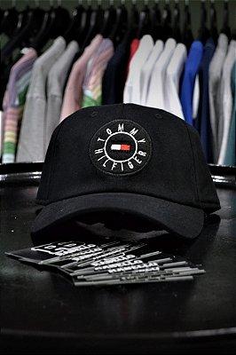 Tommy Hilfiger Small Logo - Preto