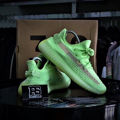 Adidas Yezzy 350 Boost V2 'Glow' - ENCOMENDA