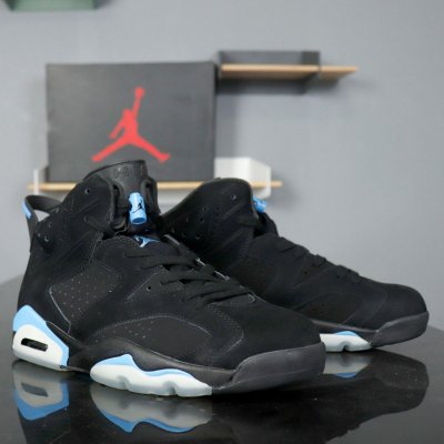 Nike Air Jordan 6 Retro UNC - ENCOMENDA