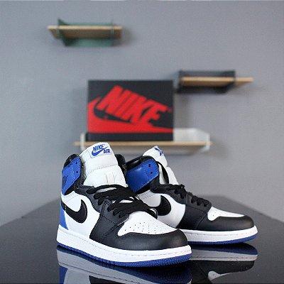 Nike Air Jordan 1 Blue Moon - ENCOMENDA