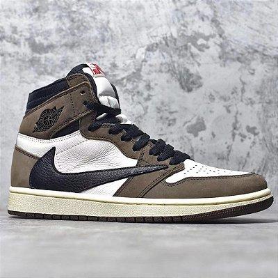 Nike Air Jordan 1 x Travis Scott PK - ENCOMENDA