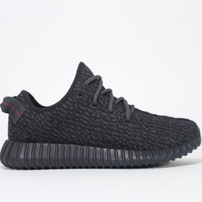 Adidas Yeezy 350 Boost 'Pirate Black' PK - ENCOMENDA