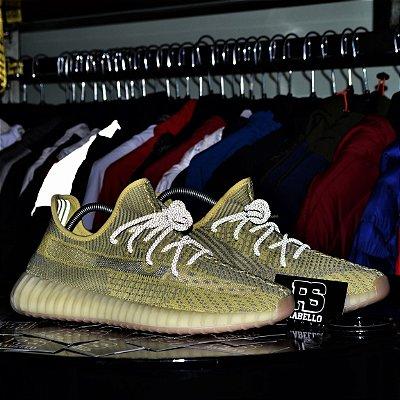 "Adidas Yeezy 350 Boost V2 ""Antlia Reflective"" - ENCOMENDA"