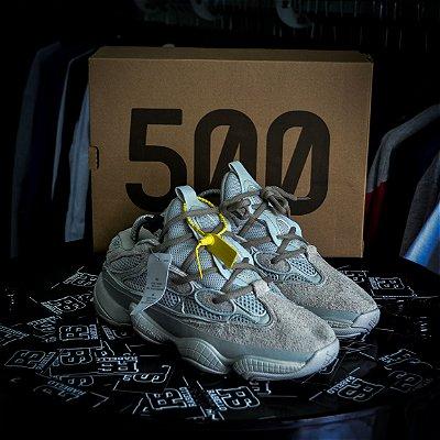 Adidas Yeezy 500 Salt' - PRONTA ENTREGA