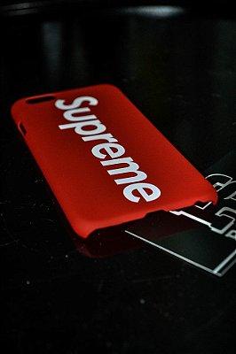 SUPREME - Case Capa Iphone 6/6s - Pronta Entrega