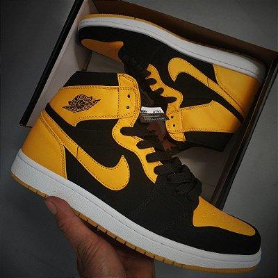 Nike Air Jordan 1 'New Love' - ENCOMENDA