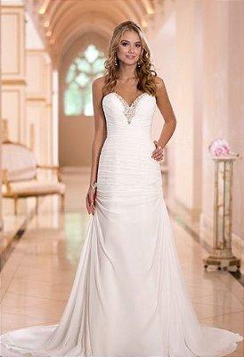 Vestido de noiva Mariage Chic