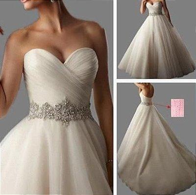 Vestido de noiva Hote Sale