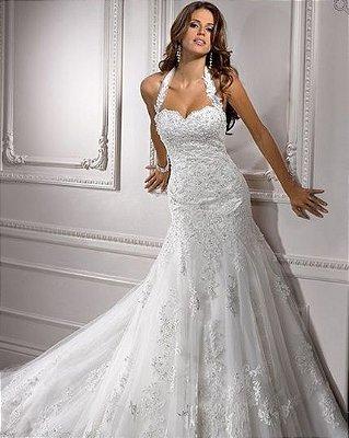 Vestido de noiva Bride Elegance