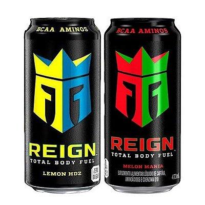 Energético ZERO (473ml) - REIGN