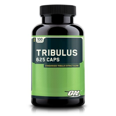 Tribulus 625 mg (100 Caps) Optimum