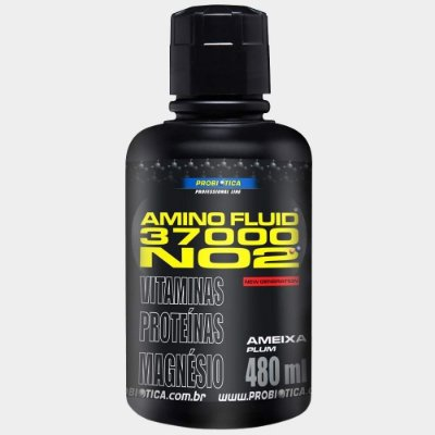 Amino Fluid 37000 NO2 (480ml) Probiótica