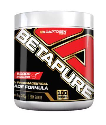 BetaPure (200g) - Adaptogen