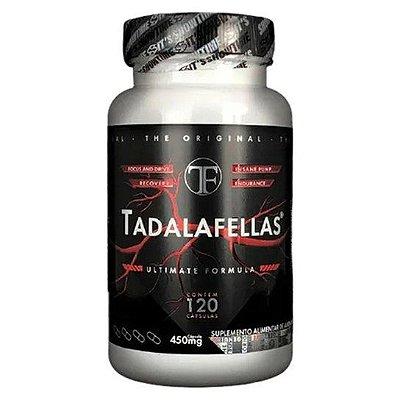 Tadalafellas (120 cáps.) - Tadalafellas