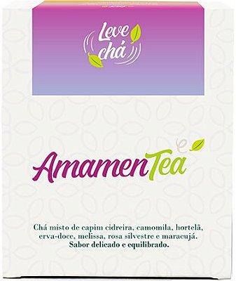 Chá Metabolitea - Amamentea (60 sachês) - Leve Chá