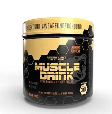 Muscle Drink (300g) - Under Labz