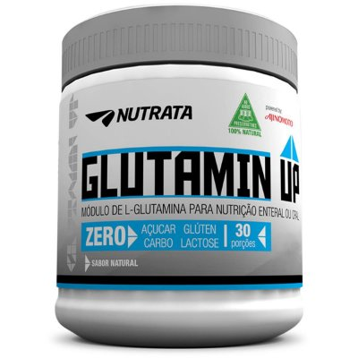 Glutamin UP (150g) Nutrata
