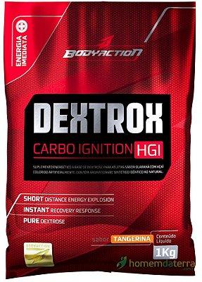 Dextrose (1Kg) BodyAction