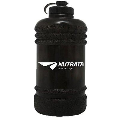 Galão Preto (1,3L) Nutrata