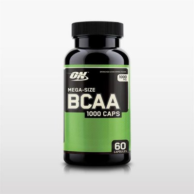 BCAA 1000 (60 Caps) Optimum Nutrition