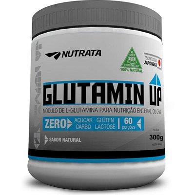 Glutamin UP (300g) Nutrata