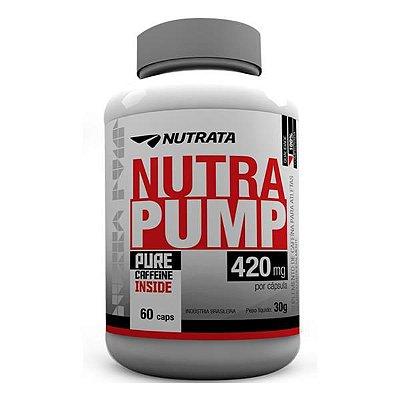Nutra Pump (60 Caps) Nutrata