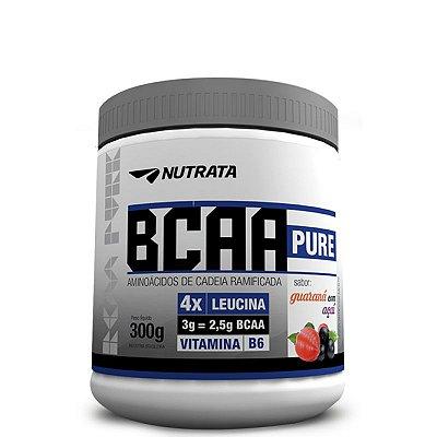 BCAA Pure (300g) Nutrata