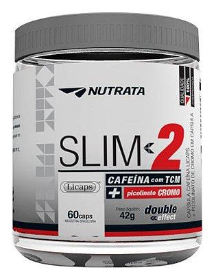 Slim 2 (60 Caps) Nutrata