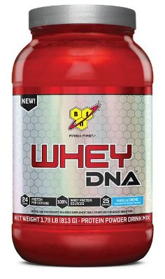 Whey DNA (838g) BSN