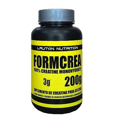 Creatina FORMCREA (200g) Lauton