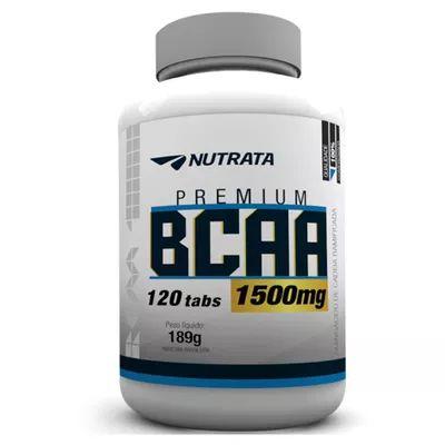 BCAA Premium 1,5G (60 Tabs) Nutrata