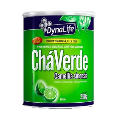 Chá Verde (250g) Dynalife