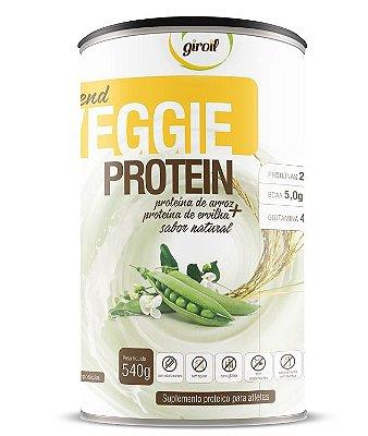 Blend Veggie Protein (540g) Giroil
