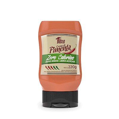 Creme de Pimenta ZERO (220g) Mr Taste