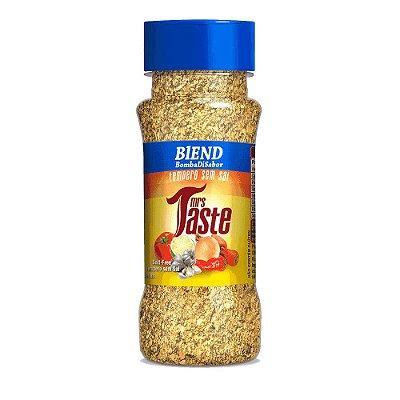 Tempero ZERO - Blend (60g) Mrs. Taste
