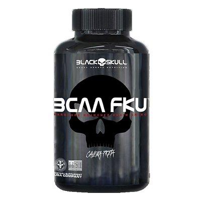 BCAA FKU (120 tabs) Black Skull