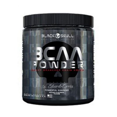 BCAA Powder (300gr) Black Skull