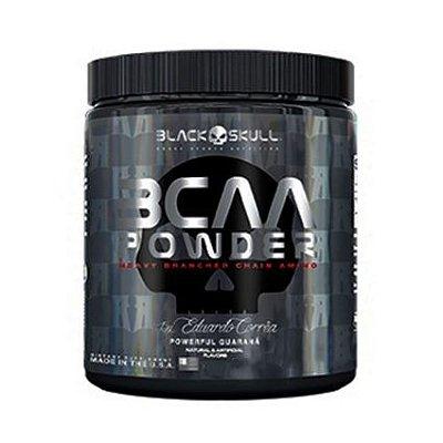 BCAA Powder (300gr) Black Skull