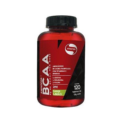 BCAA (420gr) Vitafor